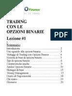 eBook Vostro Finance