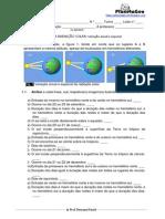 Ficha3 - variação anual radiação solar