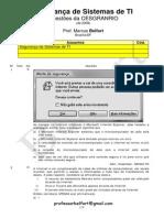 #Questões CESGRANRIO 2009.pdf