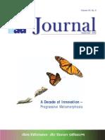 IRDA Journal SEPT 2009