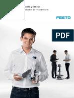 Catalogo Festo 2014-2015