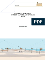 Fugro World Wide - Capability Statement Carbon Capture and Storage (Ccs)
