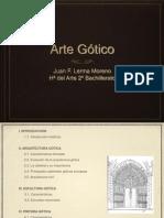 UD8 Arte Gótico.ppt