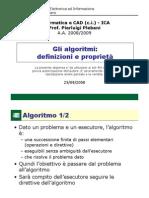 L2-Algoritmi