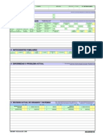 Form. 003 Anamnesis - Examen Fisico