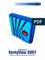 Kerkythea Tutorial