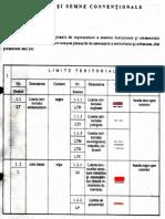 Cod Ordin 91 1991-Culori Semne Conventionale