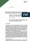 Oksana Katsuro-Hopkins,  Paper Journal Moscow Physics Society, Fission Degradation. 1997