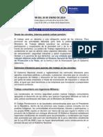 Abecé de Ley que reforma el Código Penitenciario y Carcelario