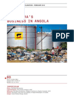 DB Report Trafigura Angola February 2013 E