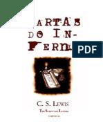 CSLewis as Cartas Do Inferno