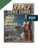 Strange Science Stories Volume I