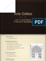 UD8 Arte Gótico II.ppt