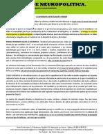 Carta Elecciones El Salvador 2014
