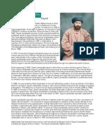 Jamaluddin Afghan-Afghan Land