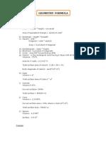 All Math Formulas(1)