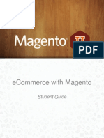 eCommerce With Magento v3.2 Student Guide