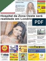 Jornal União - Edição da 1ª Quinzena de Fevereiro de 2014