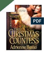 Adrienne Basso - Condesa Por Navidad