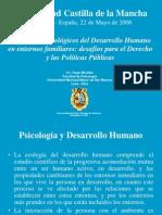 Jornada Universidad de Castilla La Mancha, 2006-Final