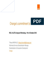 Orange RCSVoLTE IOT Event Vf2