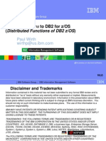 DB2Connect End to End PresentationV4