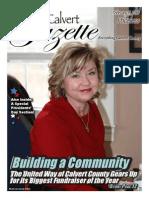 2014-02-13 The Calvert Gazette