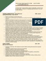 2013 N.derosa Resume Final