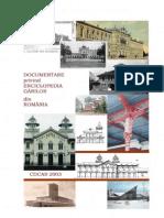 Enciclopedia Garilor Romania