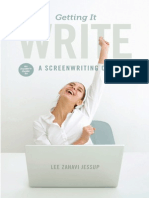 GettingItWrite_SampleChapters