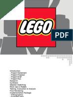 X Process Book