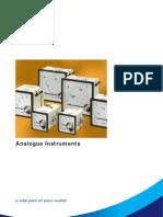 Analogue Instruments 06