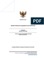 SDP E-LELANG Pembangunan FPT Perahu