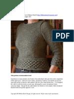 Kepler Sweater
