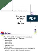 4.-Diagrama de Caja y Bigotes