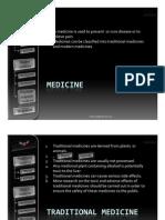 Form 5 Chemistry Folio - Medicine1