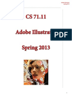 Adobe Illustrator Notes