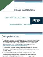 Sesion 15 Competencias 2012
