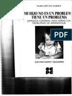Docavo Alberti, Maria -Mi Hijo No Es Un Problema