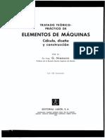 Elementos de Máquinas (Vol. 2) - Niemann