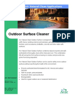 Outdoor Surface Cleaner2