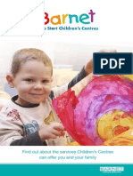 Barnet CC Booklet