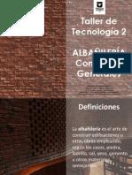 albaileriaclase01.pptx