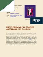 Tebeosfera 10-04 Enciclopedia Comic Erotico
