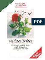 Les Fines Herbes
