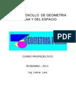 Geometria Plana Facil