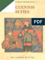 Meyerovitch, Eva de Vitray - 75 Cuentos Sufíes