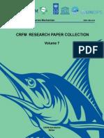 CRFM Research Paper Collection -Vol 7 (Online Verison) 22.02.13