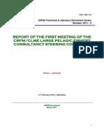 CRFM Tech Advisory Doc 2011-2 CLME Large Pelagic Case Study Updated 04 04 11