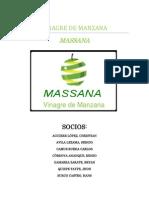 Vinagre de Manzana.1